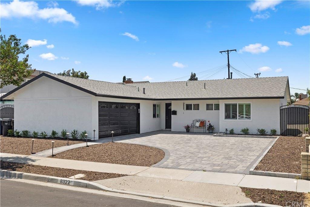 Photo of 8322 Carob Street, Cypress, CA 90630 (MLS # OC21160290)