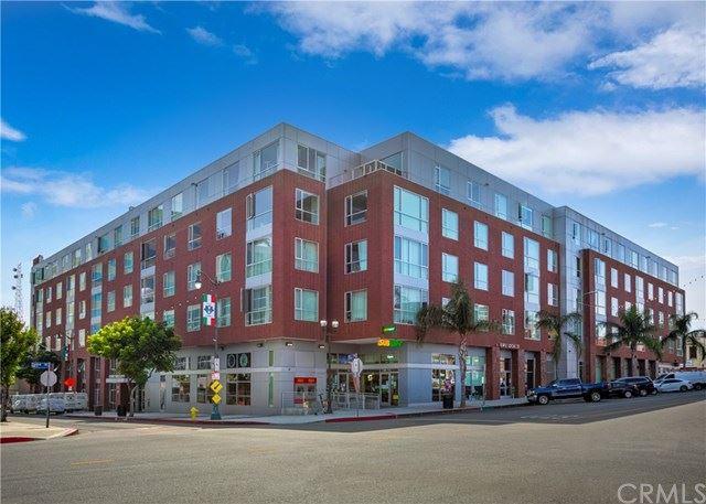 285 W 6th Street #524, San Pedro, CA 90731 - #: PW20183290