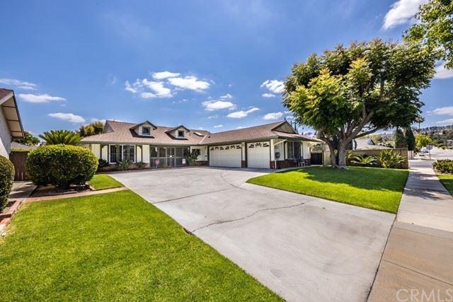 406 N Redrock Street, Anaheim, CA 92807 - MLS#: PW21122290