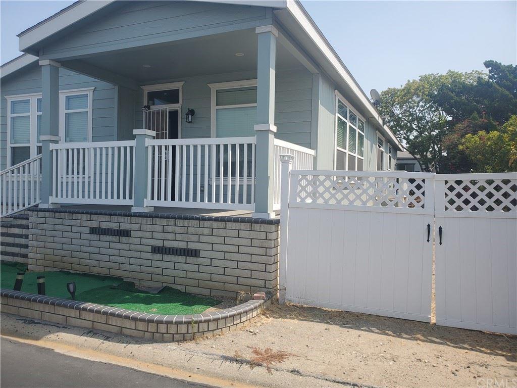 17700 Avalon Blvd #222, Carson, CA 90746 - MLS#: RS21204290