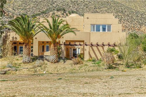 Photo of 5255 Soledad Canyon Road, Acton, CA 93510 (MLS # BB21222291)