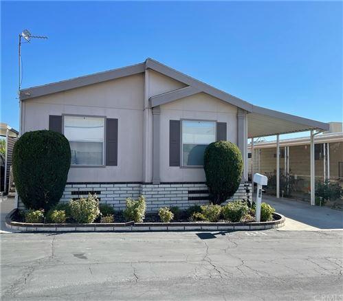 Photo of 801 W Covina Blvd #89, San Dimas, CA 91773 (MLS # CV21203291)