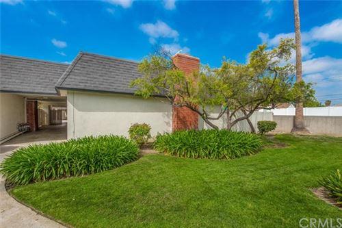Photo of 1365 Victoria Drive #57, Fullerton, CA 92831 (MLS # OC21073291)