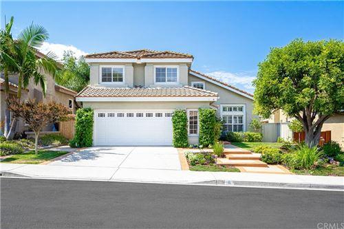 Photo of 8 Via Topacio, Rancho Santa Margarita, CA 92688 (MLS # OC21152291)