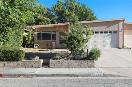 Photo of 620 Queenanne Road, Paso Robles, CA 93446 (MLS # PI20144291)