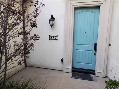 Photo of 537 S Casita Street, Anaheim, CA 92805 (MLS # PW20160291)