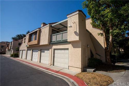 Photo of 3555 W Stonepine Lane #F, Anaheim, CA 92804 (MLS # PW20200291)
