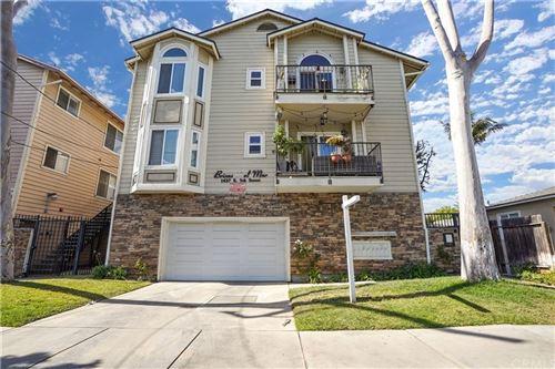 Photo of 1637 E 5th Street #301, Long Beach, CA 90802 (MLS # PW21094291)