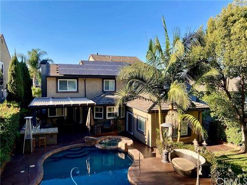 Photo of 5418 E Estate Ridge Road, Anaheim Hills, CA 92807 (MLS # SB20234291)