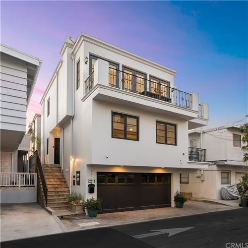 Photo of 2211 Vista Drive, Manhattan Beach, CA 90266 (MLS # SB21197291)