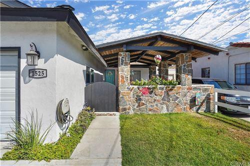 Photo of 1525 W Malvern Avenue, Fullerton, CA 92833 (MLS # SB21199291)