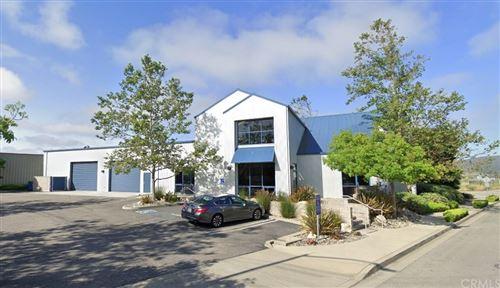 Photo of 615 Clarion Court #4, San Luis Obispo, CA 93401 (MLS # SC21227291)