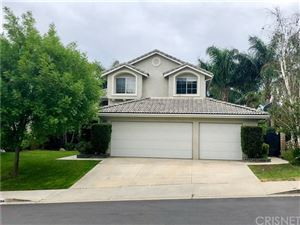 Photo of 28494 Nicholas Circle, Saugus, CA 91350 (MLS # SR19119291)