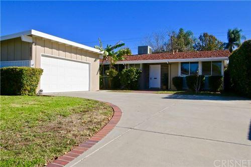 Photo of 8026 Irondale Avenue, Winnetka, CA 91306 (MLS # SR20240291)