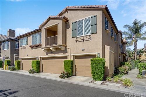 Photo of 28358 Casselman Lane #386, Saugus, CA 91350 (MLS # SR21075291)
