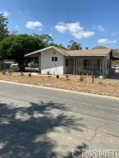 Photo of 30823 San Martinez Road, Val Verde, CA 91384 (MLS # SR21234291)