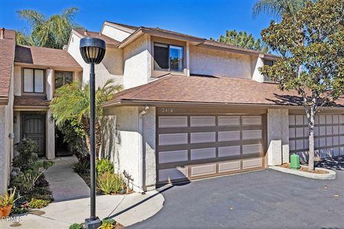 Photo of 2419 Pima Lane, Ventura, CA 93001 (MLS # V1-7291)