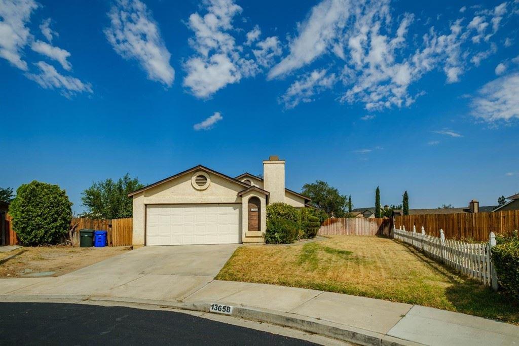 13658 San Jacinto Way, Victorville, CA 92392 - MLS#: 537291