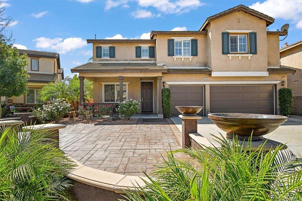 14141 Apple Grove Court, Eastvale, CA 92880 - MLS#: CV21202291