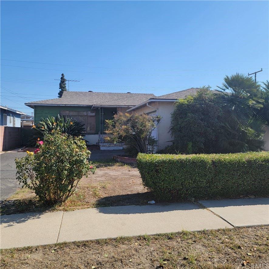 8816 Dalewood Avenue, Pico Rivera, CA 90660 - MLS#: DW21230291
