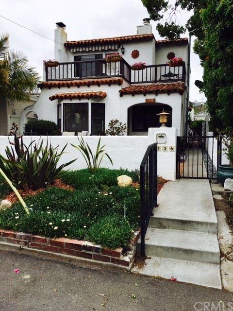 Photo for 1136 catalina, Laguna Beach, CA 92651 (MLS # LG21105291)