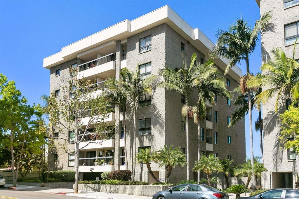 3560 1St Avenue #8, San Diego, CA 92103 - MLS#: NDP2108291