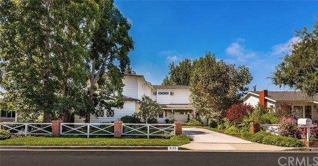 235 Walnut Street, Costa Mesa, CA 92627 - MLS#: PW20177291