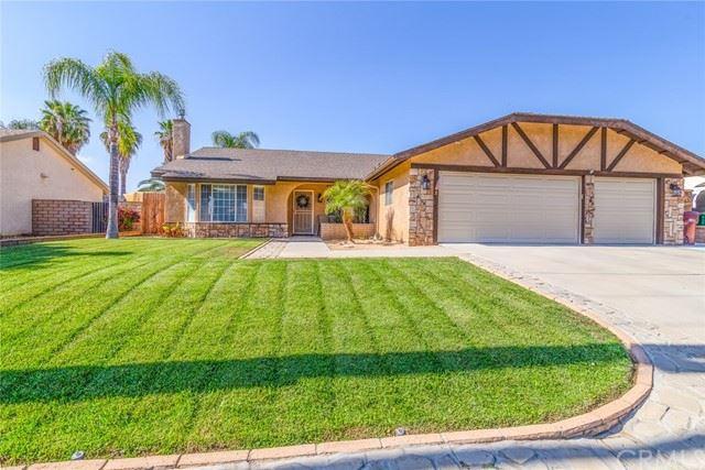 41292 Thornton Avenue, Hemet, CA 92544 - MLS#: SW21108291