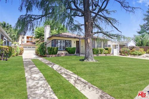 Photo of 712 Geneva Street, Glendale, CA 91206 (MLS # 20601292)