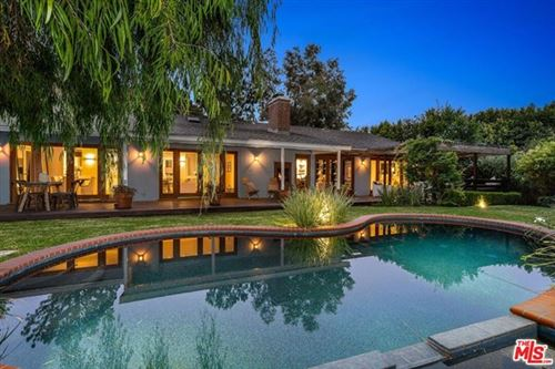 Photo of 2057 Coldwater Canyon Drive, Beverly Hills, CA 90210 (MLS # 20607292)