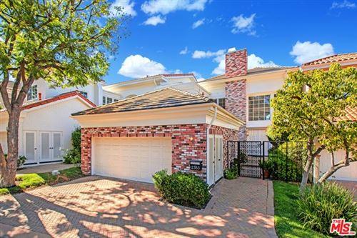 Photo of 12353 Ridge Circle, Los Angeles, CA 90049 (MLS # 20616292)
