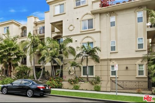 Photo of 1836 Parnell #301, West Los Angeles, CA 90025 (MLS # 20637292)