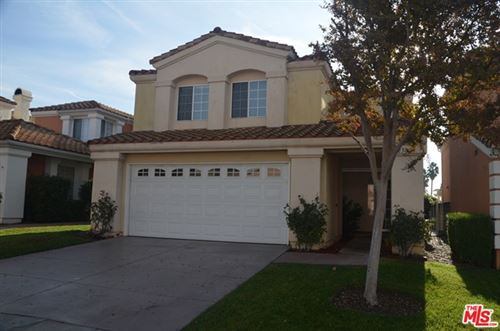 Photo of 25824 Browning Place #38, Stevenson Ranch, CA 91381 (MLS # 21675292)