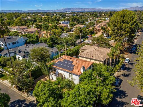 Tiny photo for 14703 Huston Street, Sherman Oaks, CA 91403 (MLS # 21783292)