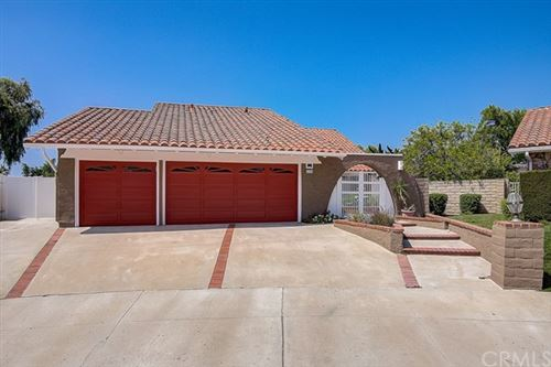 Photo of 3264 Garnet Place, Simi Valley, CA 93063 (MLS # BB20156292)