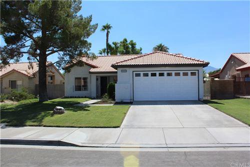 Photo of 78795 Sanita Drive, La Quinta, CA 92253 (MLS # CV21205292)