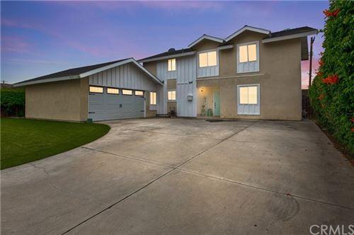 Photo of 4310 E Walnut Avenue, Orange, CA 92869 (MLS # IG21079292)