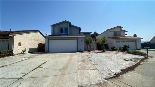 Photo of 2538 Edgedale Court, San Jose, CA 95122 (MLS # ML81856292)