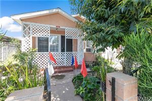 Photo of 2310 Webster Avenue, Long Beach, CA 90810 (MLS # PW19168292)
