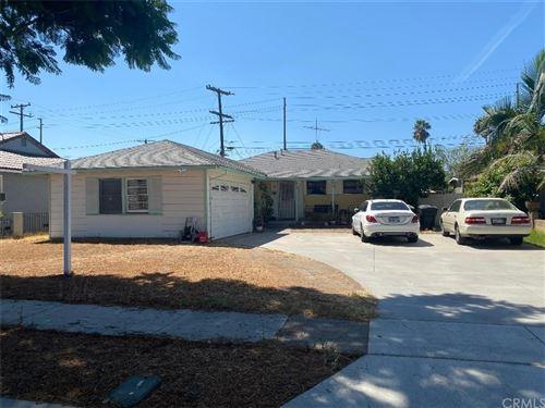 Photo of 1309 N Norwood Street, Anaheim, CA 92805 (MLS # PW21196292)