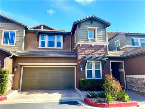 Photo of 16707 Nicklaus Drive #33, Sylmar, CA 91342 (MLS # PW21220292)