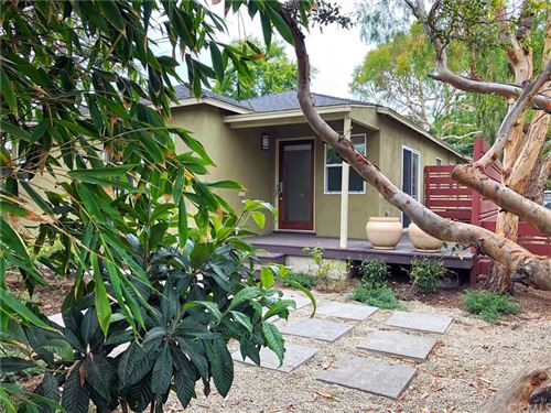 Photo of 3676 Kelton Avenue, Los Angeles, CA 90034 (MLS # PW21236292)