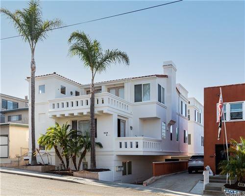 Photo of 648 2nd Street, Hermosa Beach, CA 90254 (MLS # SB21163292)