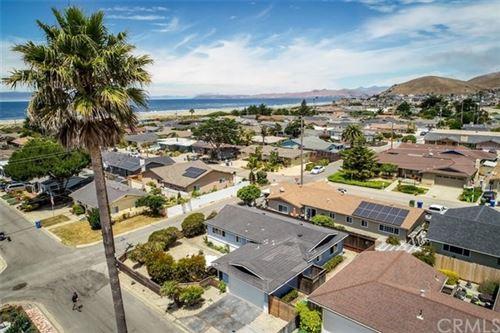 Photo of 215 Damar Street, Morro Bay, CA 93442 (MLS # SP20140292)
