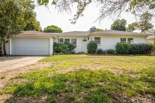 Photo of 17916 Erwin Street, Encino, CA 91316 (MLS # SR20192292)