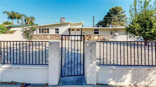 Photo of 7650 Corbin Avenue, Reseda, CA 91335 (MLS # SR20228292)
