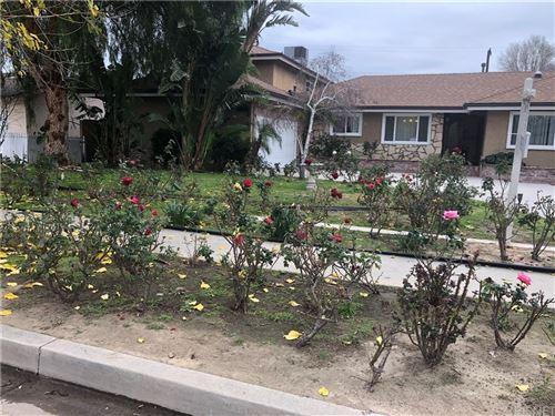 Photo of 22726 Eccles Street, West Hills, CA 91304 (MLS # SR21235292)