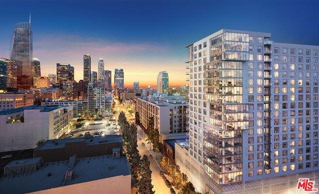 1050 S Grand Avenue #708, Los Angeles, CA 90015 - #: 20603292