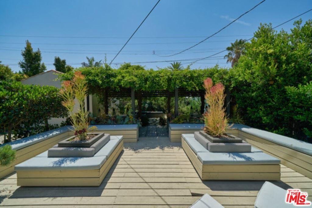 729 N SPAULDING Avenue, Los Angeles, CA 90046 - MLS#: 21774292