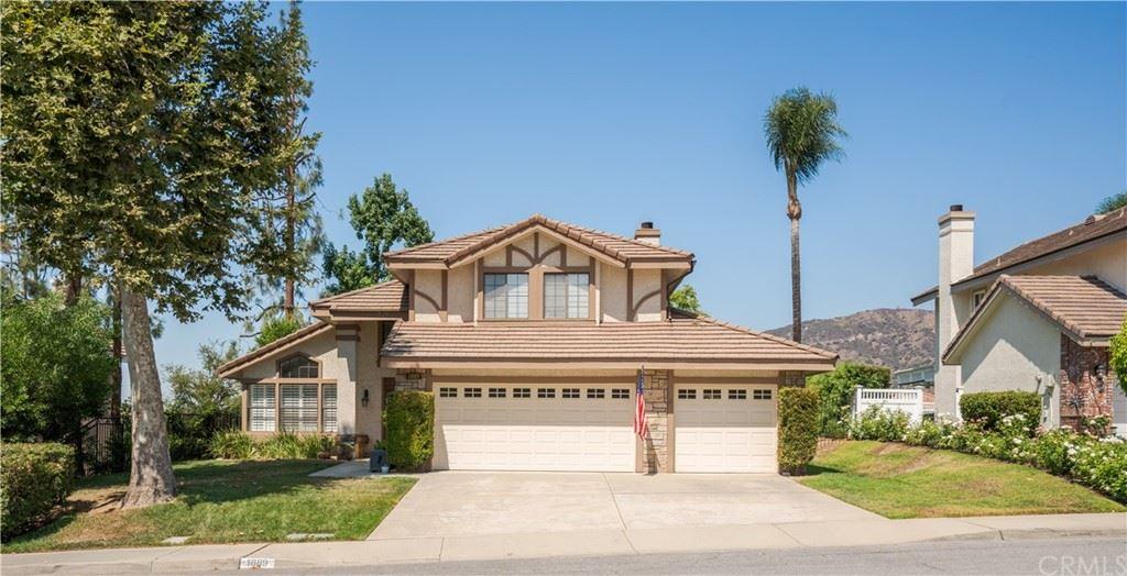 1889 Via Arroyo, La Verne, CA 91750 - MLS#: CV21175292